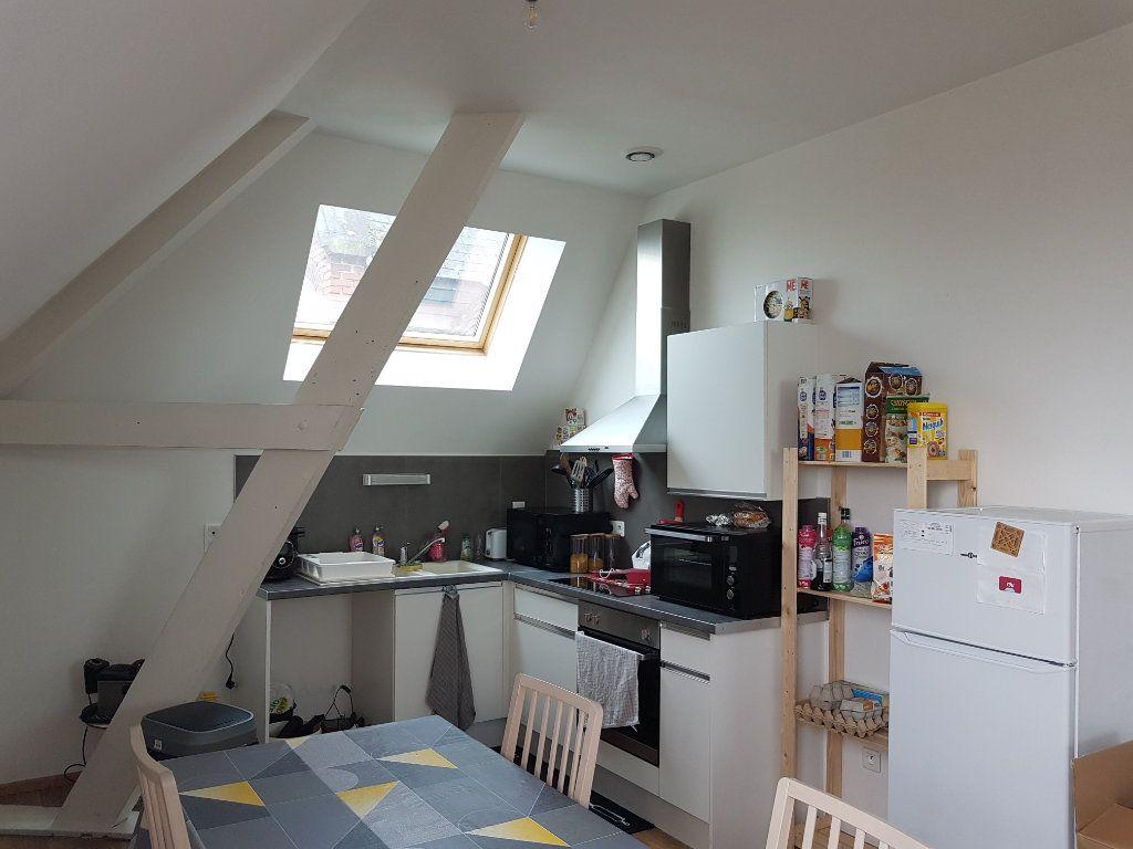Appartement à louer 2 62m2 à Hazebrouck vignette-5