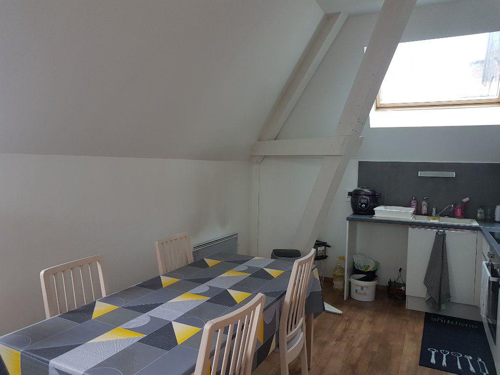 Appartement à louer 2 62m2 à Hazebrouck vignette-6