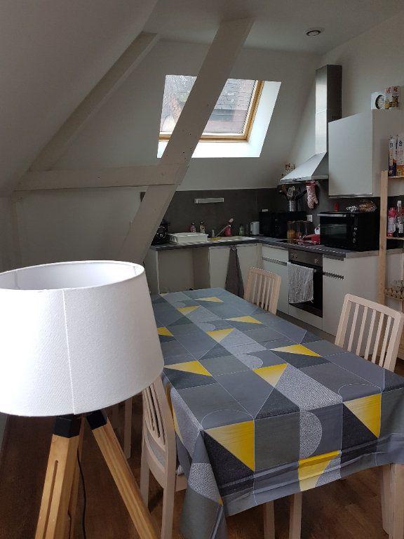 Appartement à louer 2 62m2 à Hazebrouck vignette-7