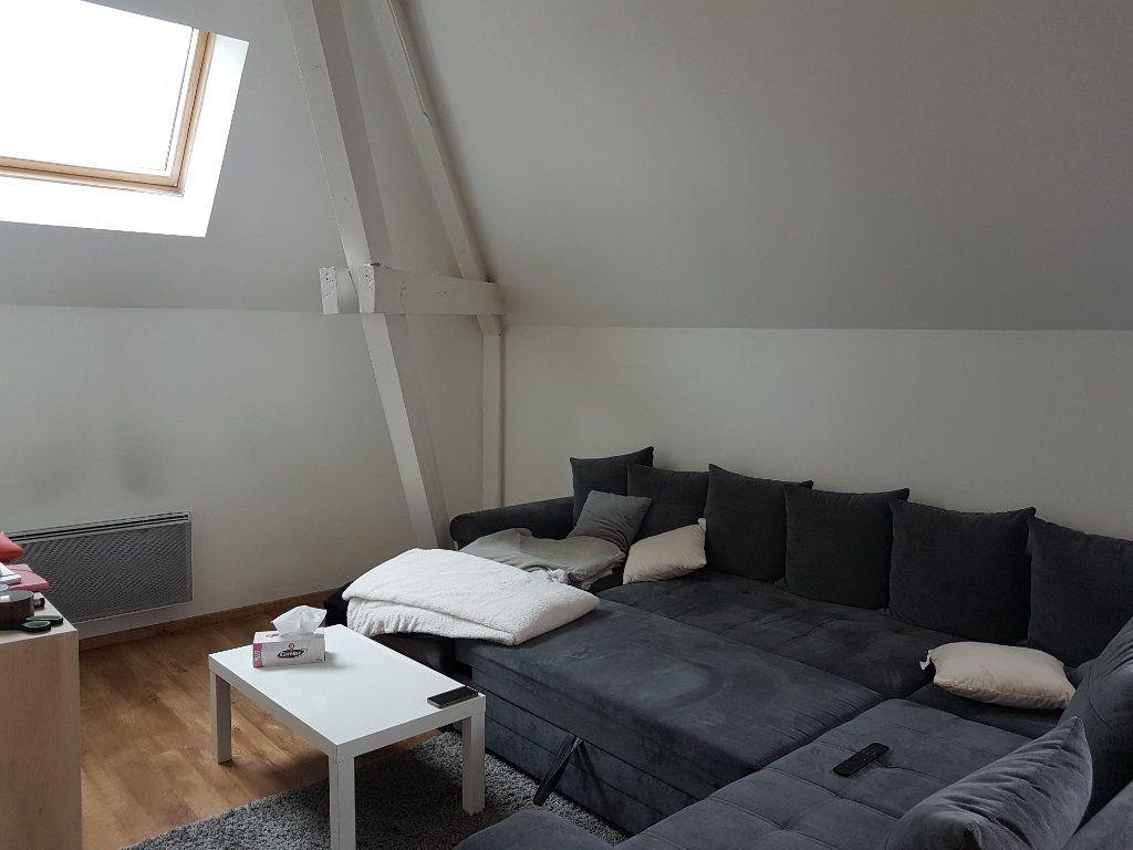Appartement à louer 2 62m2 à Hazebrouck vignette-10