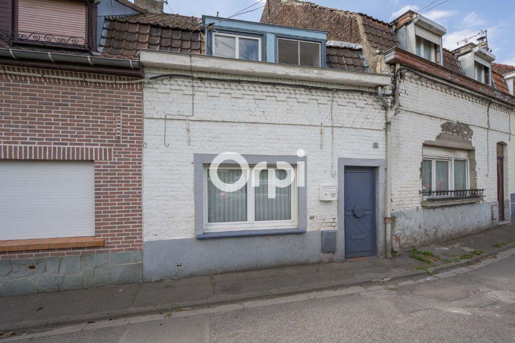 Maison à vendre 3 77m2 à Wattrelos vignette-10