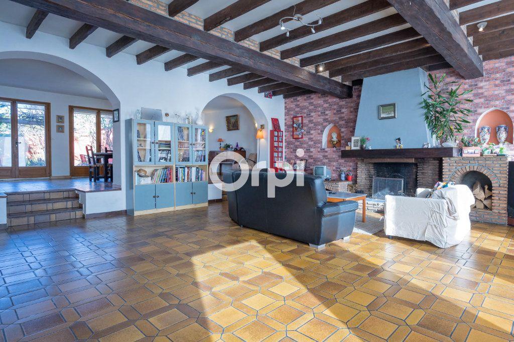 Maison à vendre 8 222m2 à Roubaix vignette-1