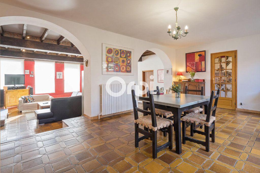 Maison à vendre 8 222m2 à Roubaix vignette-2