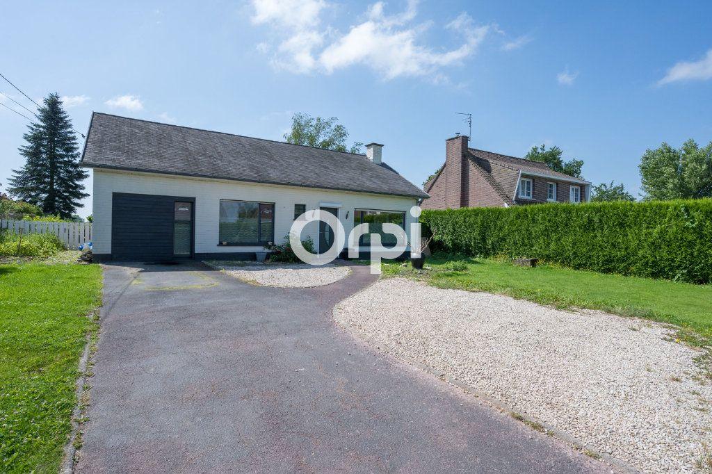Maison à vendre 6 120m2 à Hazebrouck vignette-1