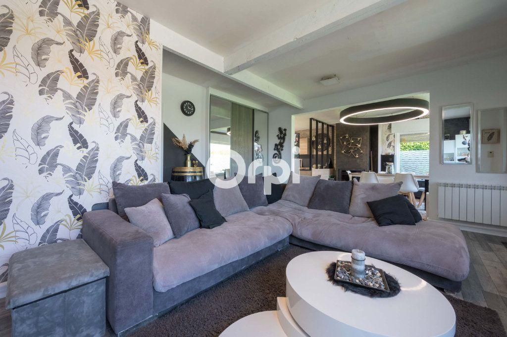 Maison à vendre 6 120m2 à Hazebrouck vignette-2