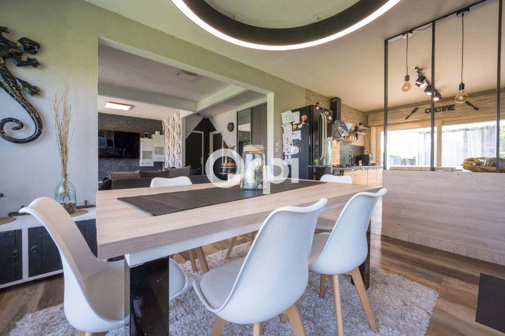 Maison à vendre 6 120m2 à Hazebrouck vignette-5