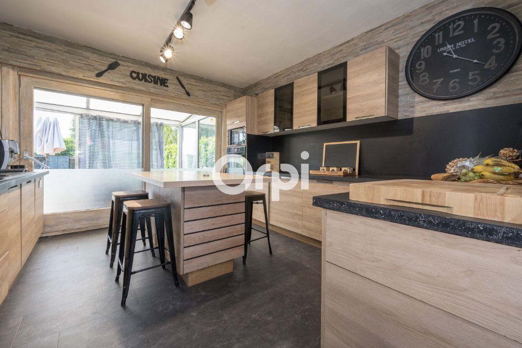 Maison à vendre 6 120m2 à Hazebrouck vignette-7