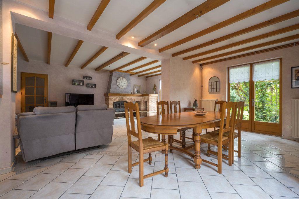 Maison à vendre 3 123m2 à Roubaix vignette-1