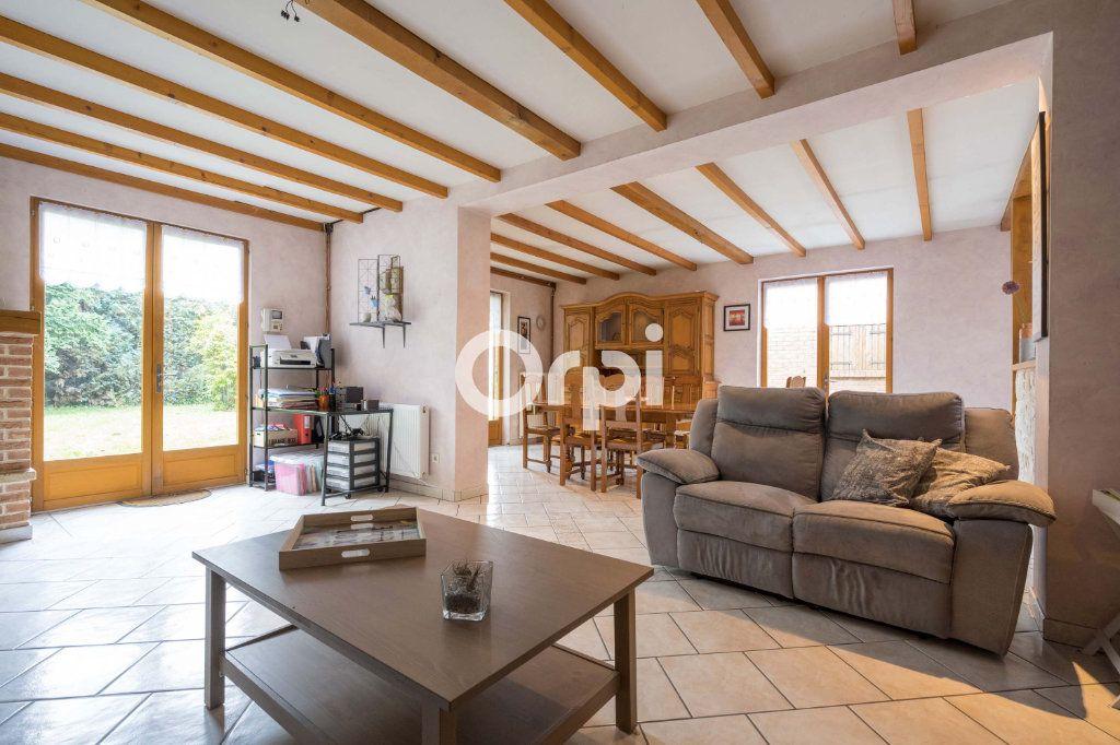 Maison à vendre 3 123m2 à Roubaix vignette-4