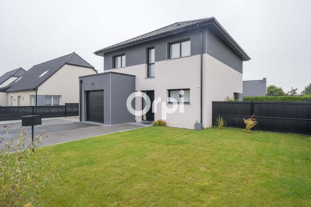 Maison à vendre 7 120.39m2 à Hazebrouck vignette-14