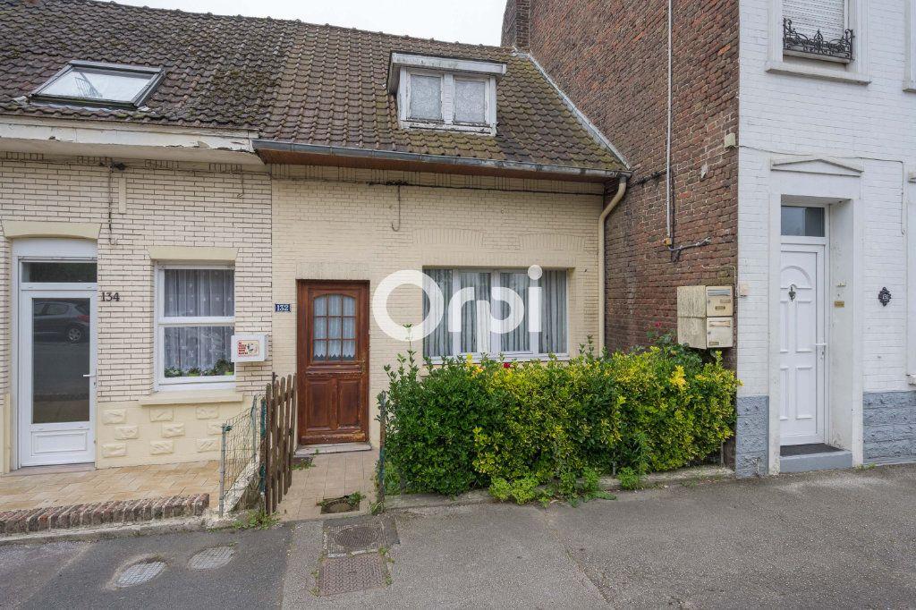 Maison à vendre 4 61m2 à Hazebrouck vignette-1