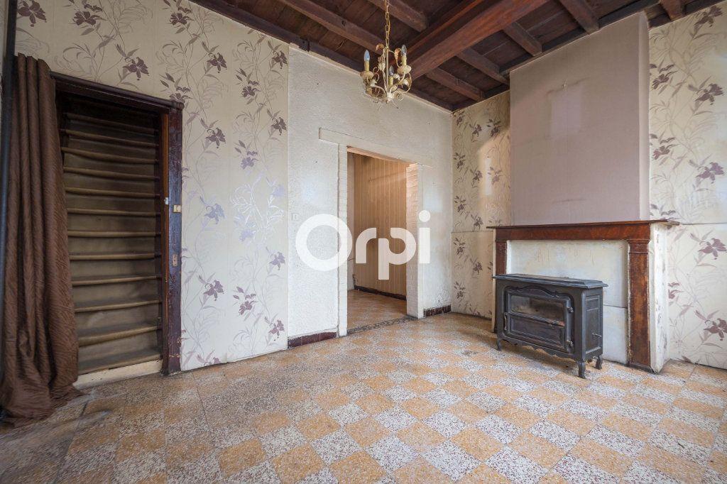 Maison à vendre 4 61m2 à Hazebrouck vignette-2