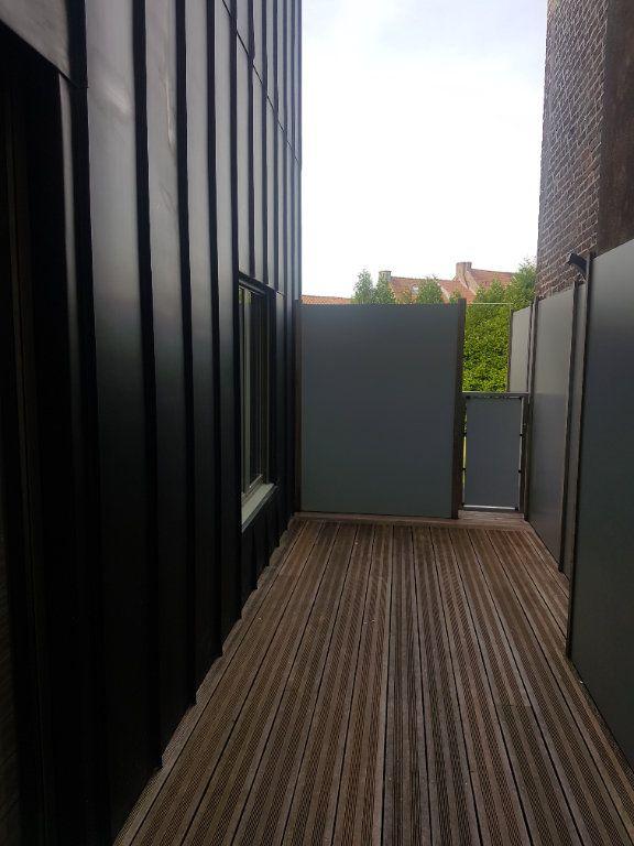 Appartement à louer 4 108m2 à Hazebrouck vignette-5