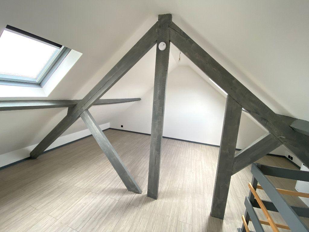 Appartement à louer 2 58m2 à Armentières vignette-3