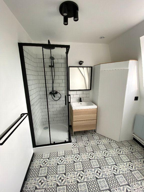 Appartement à louer 2 58m2 à Armentières vignette-5