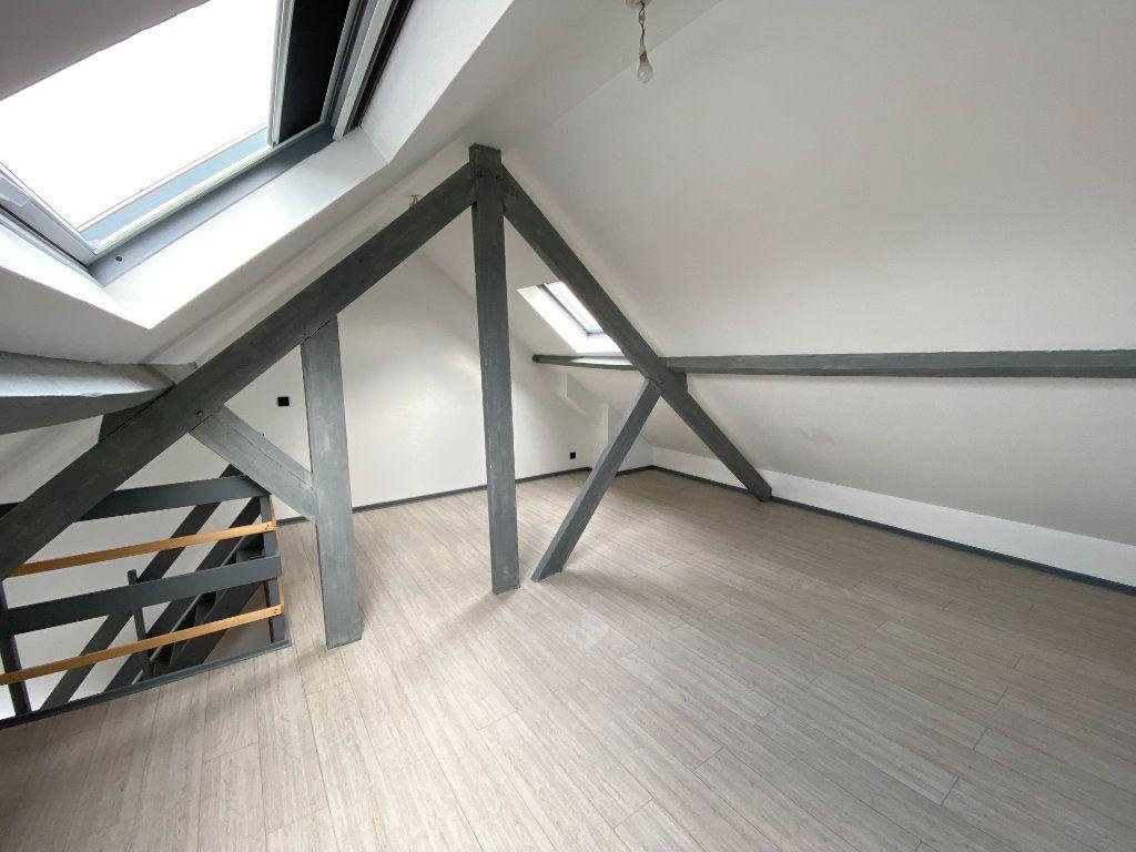 Appartement à louer 2 58m2 à Armentières vignette-6