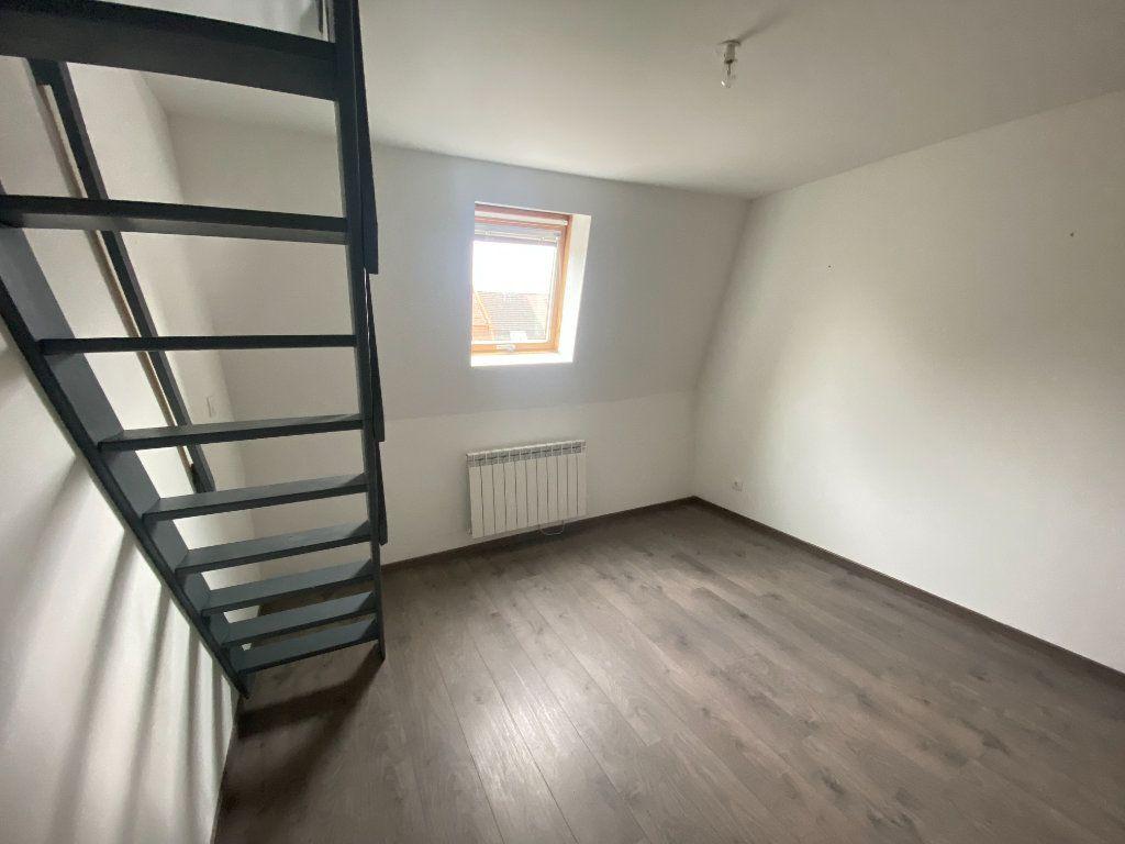 Maison à louer 4 90m2 à Roubaix vignette-8