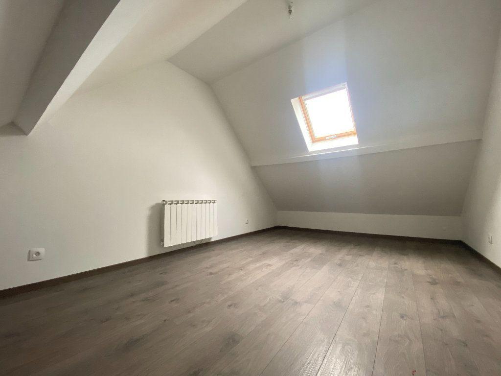 Maison à louer 4 90m2 à Roubaix vignette-9