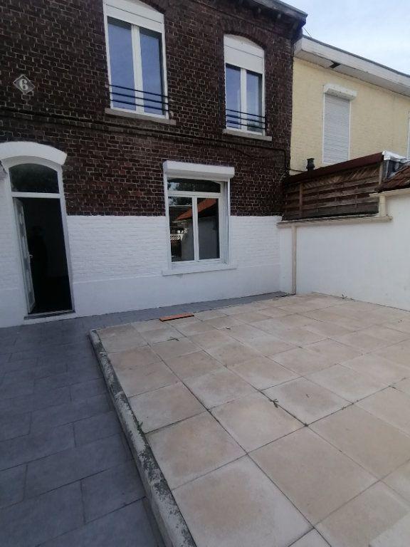 Maison à louer 4 88m2 à Wattrelos vignette-1