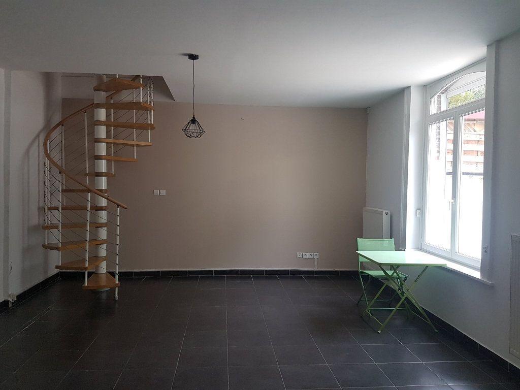 Maison à louer 4 88m2 à Wattrelos vignette-5
