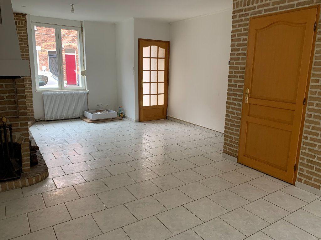 Maison à louer 4 96m2 à Armentières vignette-8