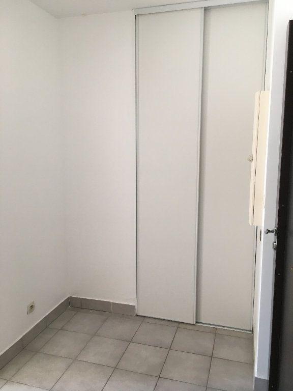 Appartement à louer 1 28.8m2 à Lyon 3 vignette-5
