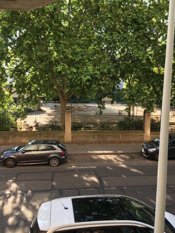 Appartement à louer 1 28.8m2 à Lyon 3 vignette-7