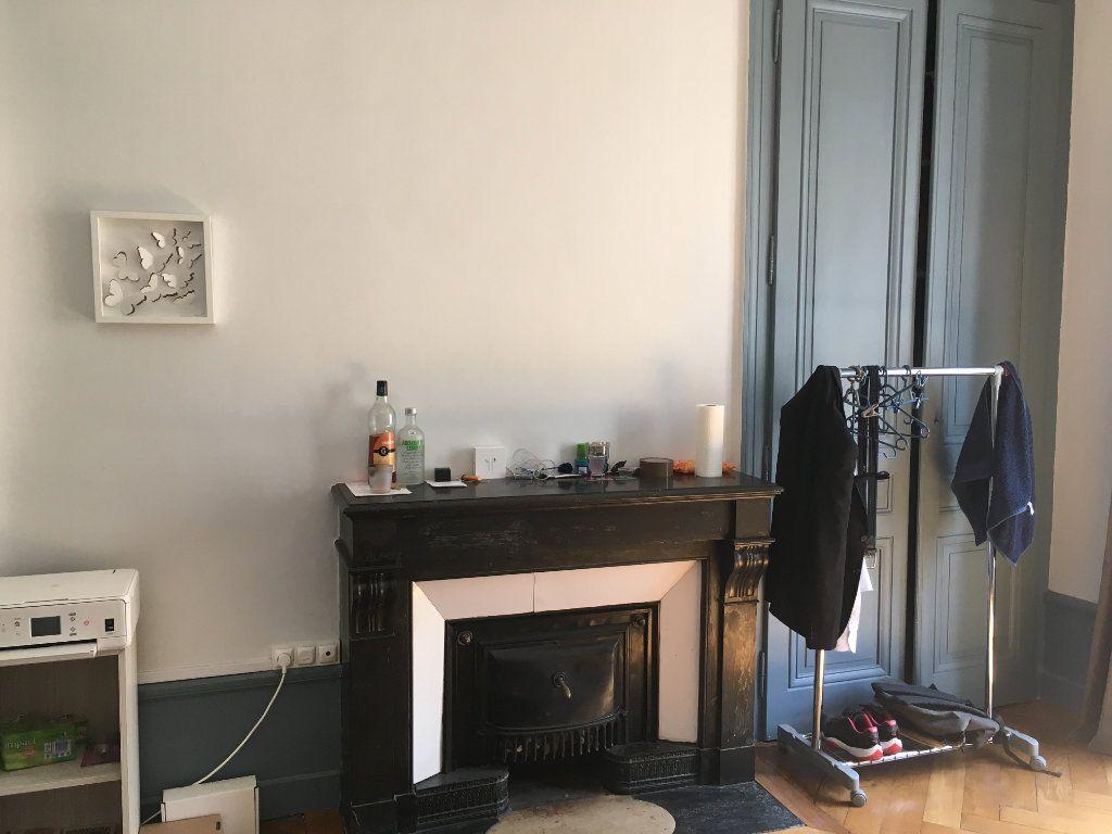 Appartement à louer 1 19.86m2 à Lyon 3 vignette-3