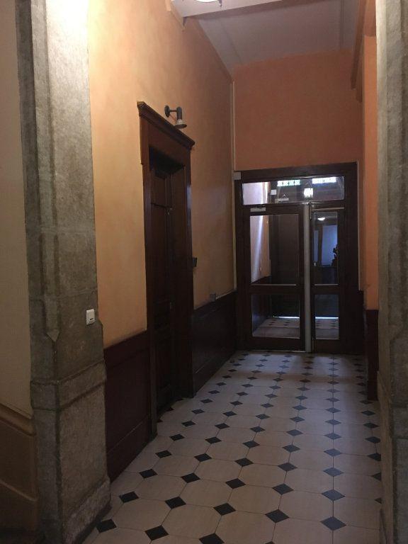 Appartement à louer 1 19.86m2 à Lyon 3 vignette-7