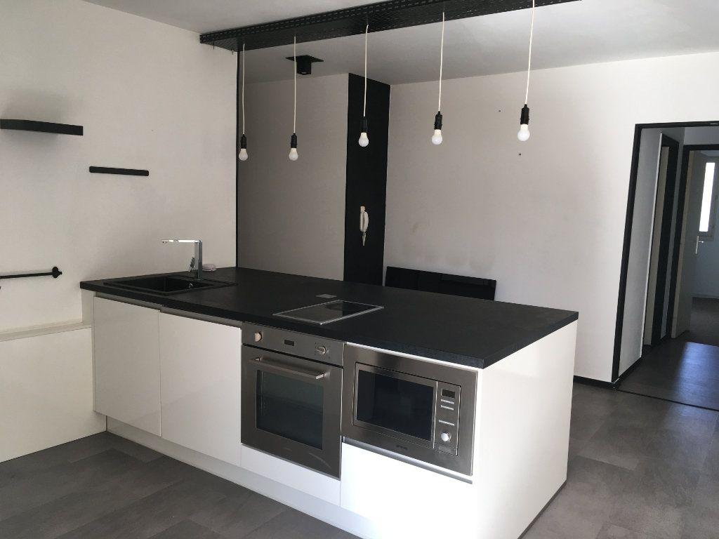 Appartement à louer 2 58.05m2 à Lyon 3 vignette-3