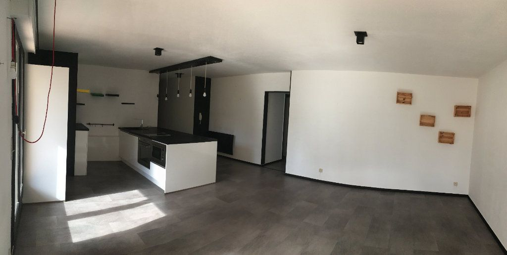 Appartement à louer 2 58.05m2 à Lyon 3 vignette-6
