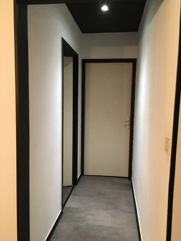 Appartement à louer 2 58.05m2 à Lyon 3 vignette-7