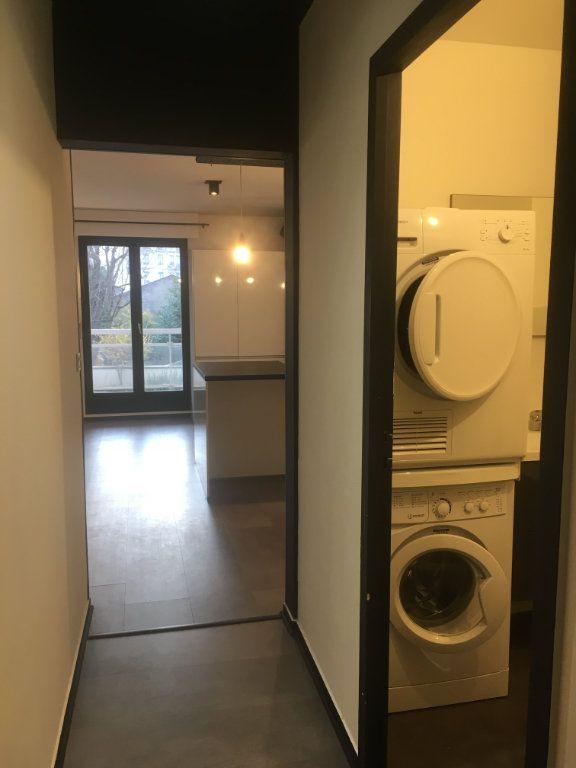Appartement à louer 2 58.05m2 à Lyon 3 vignette-9