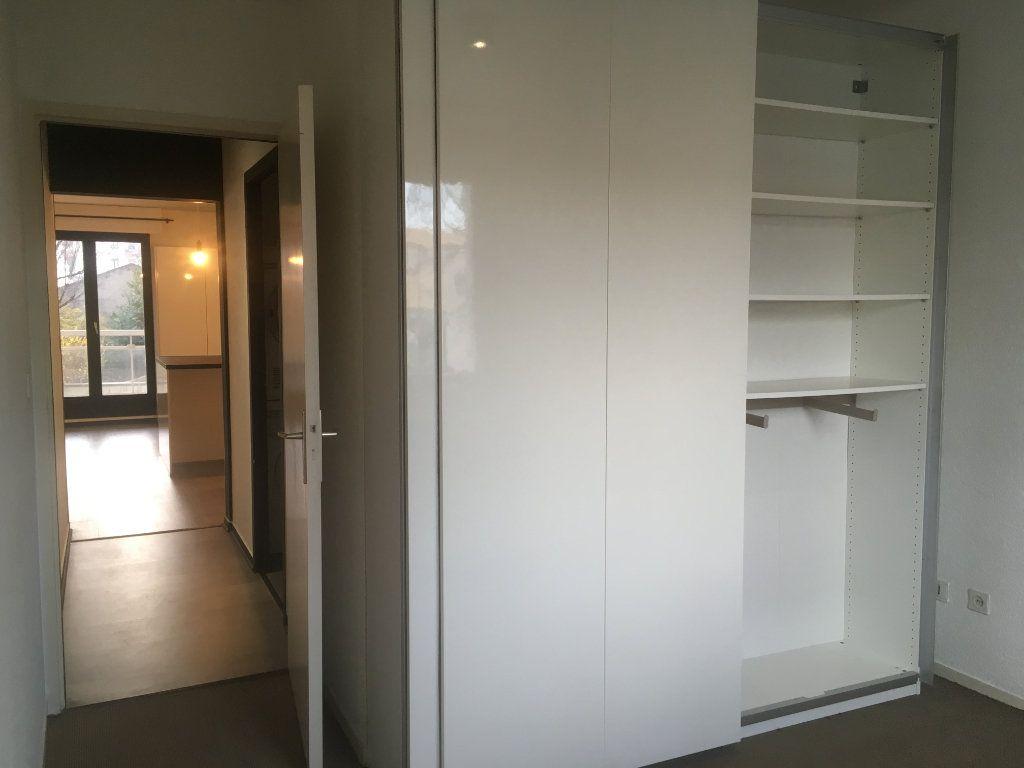 Appartement à louer 2 58.05m2 à Lyon 3 vignette-10