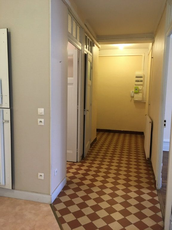 Appartement à louer 2 43.51m2 à Lyon 3 vignette-3