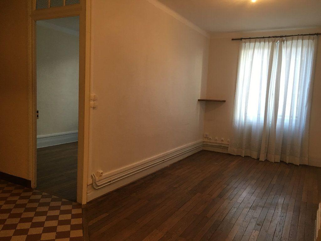 Appartement à louer 2 43.51m2 à Lyon 3 vignette-8