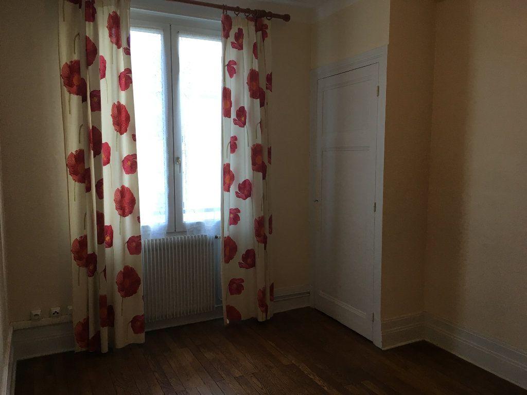 Appartement à louer 2 43.51m2 à Lyon 3 vignette-9