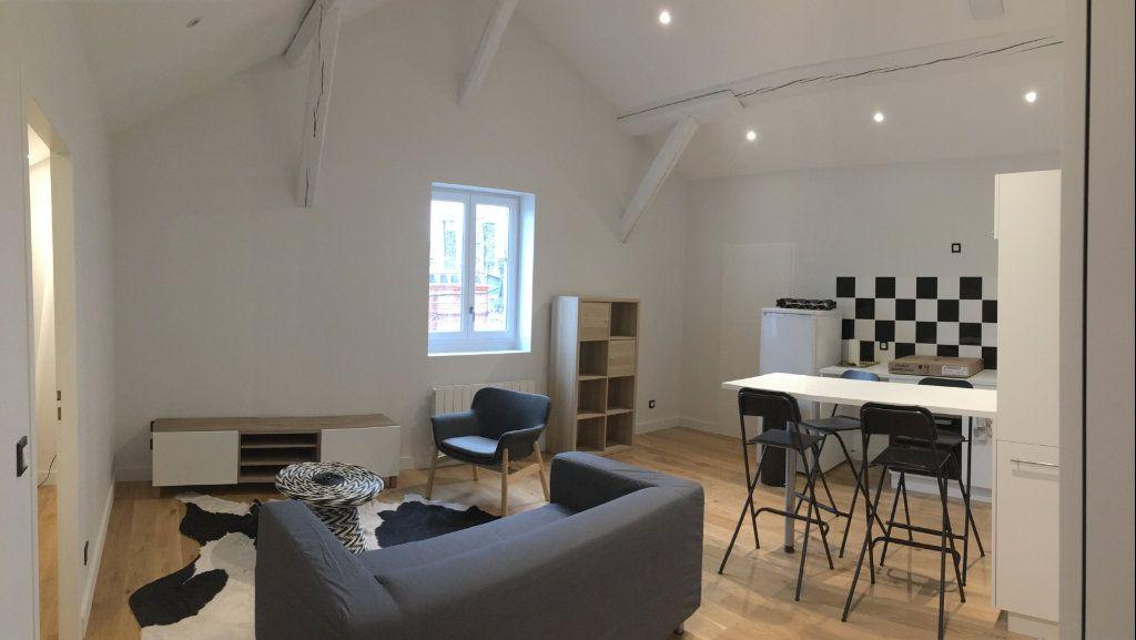 Appartement à louer 3 45m2 à Lyon 3 vignette-1