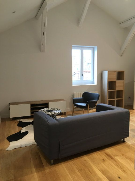 Appartement à louer 3 45m2 à Lyon 3 vignette-6