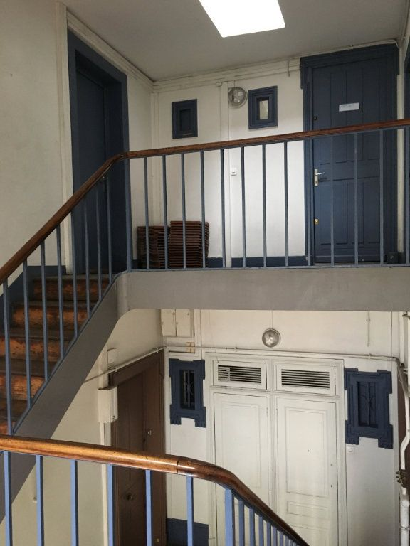 Appartement à louer 3 45m2 à Lyon 3 vignette-10