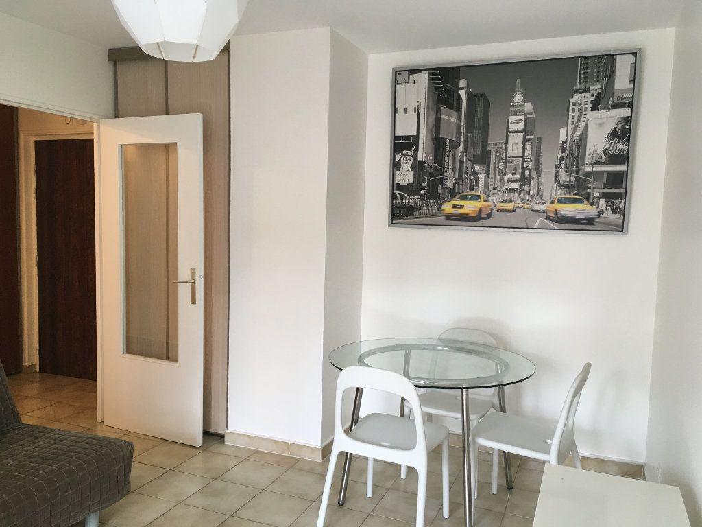 Appartement à louer 2 44.64m2 à Lyon 3 vignette-2