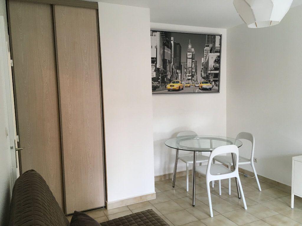 Appartement à louer 2 44.64m2 à Lyon 3 vignette-7