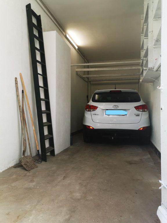 Appartement à louer 2 48.82m2 à Lyon 3 vignette-9