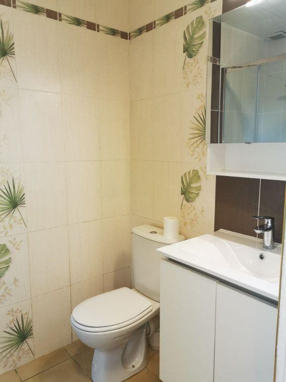 Appartement à louer 2 48.82m2 à Lyon 3 vignette-11
