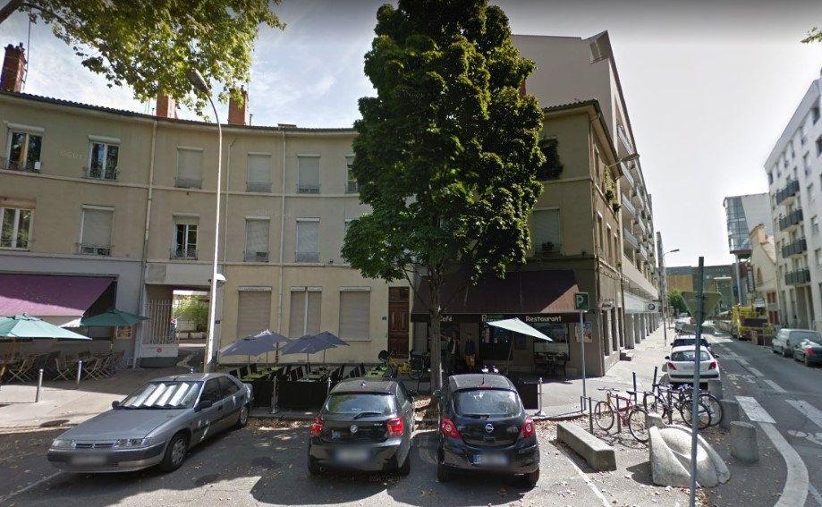 Appartement à vendre 3 50.06m2 à Lyon 3 vignette-1