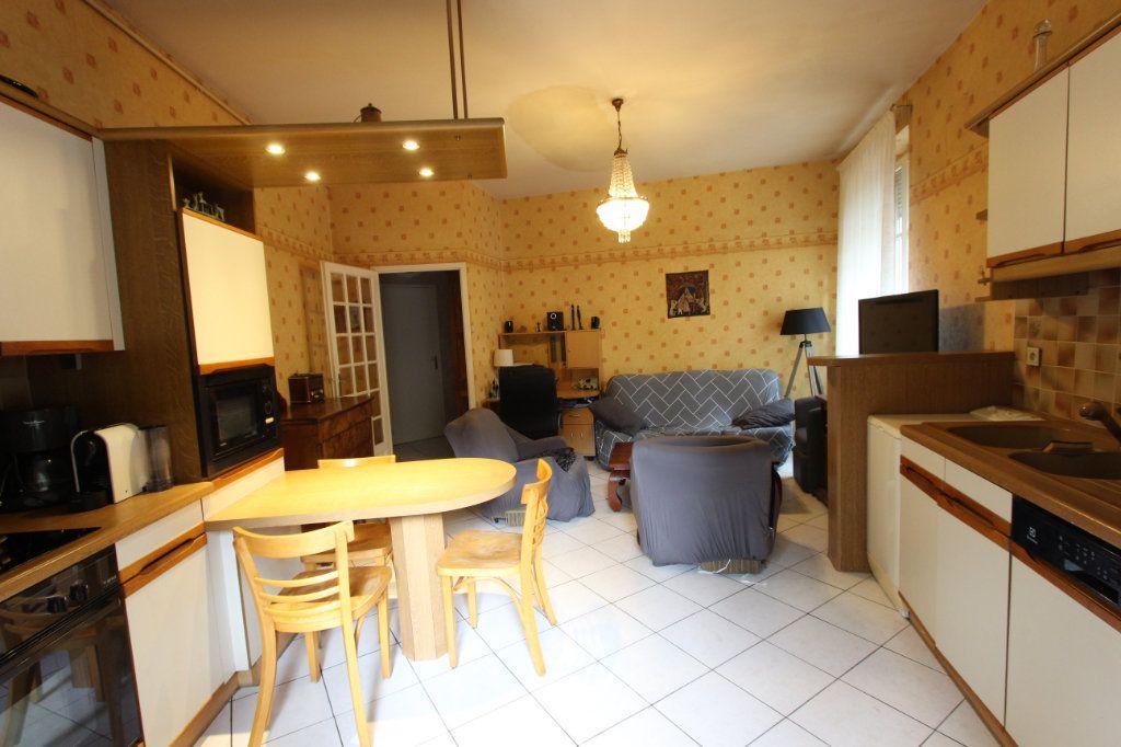 Appartement à vendre 3 50.06m2 à Lyon 3 vignette-2