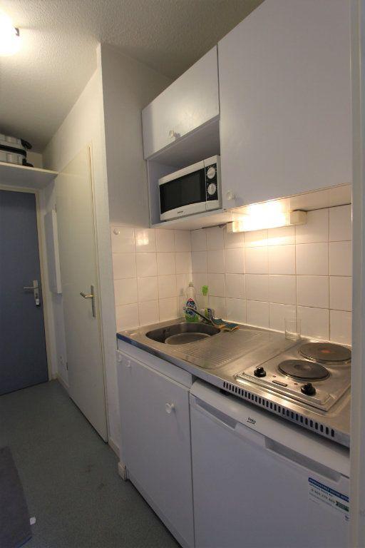 Appartement à vendre 1 18.1m2 à Lyon 3 vignette-2