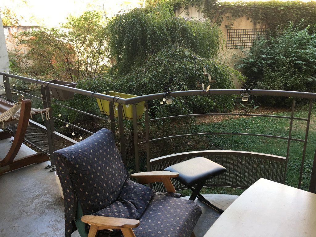 Appartement à vendre 2 48.71m2 à Lyon 3 vignette-1
