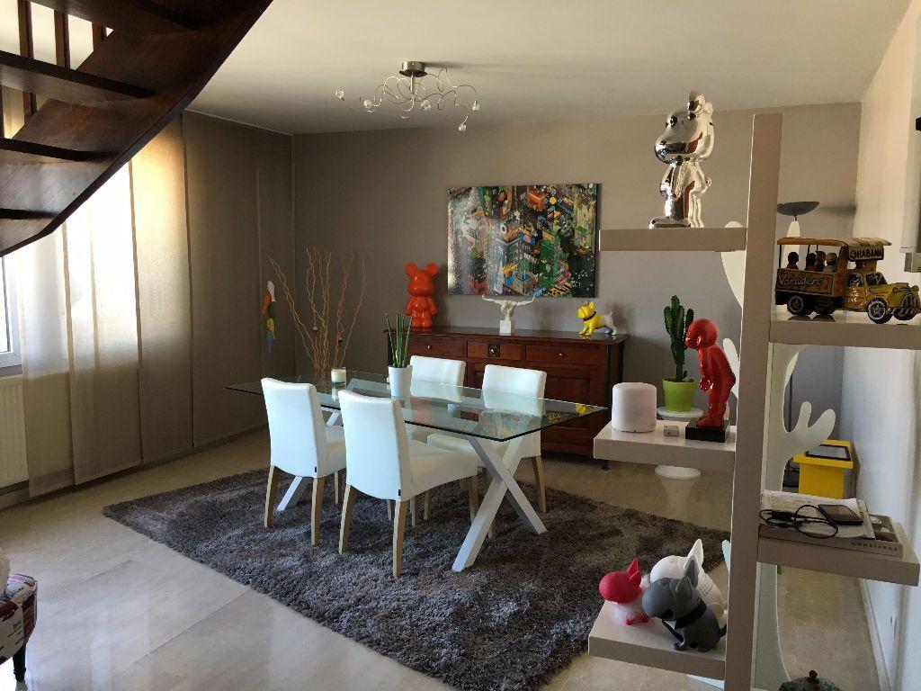 Appartement à vendre 3 76.06m2 à Lyon 3 vignette-1