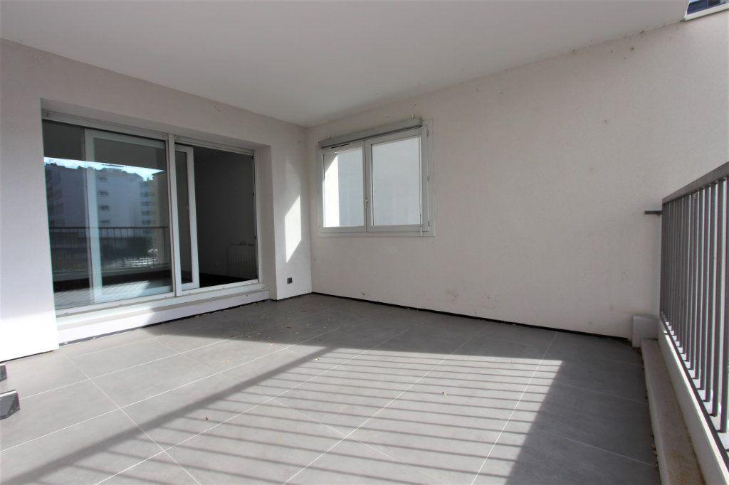 Appartement à vendre 4 85.66m2 à Lyon 3 vignette-1